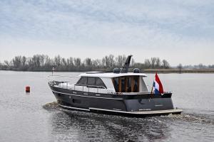 Super Lauwersmeer Evolve OC