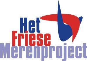 Logo van het Friese Merenproject