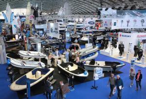 Impressie HISWA Amsterdam Boat Show 2015
