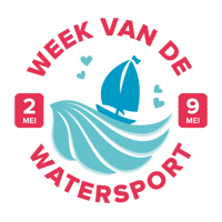 Week van de Watersport 2015 logo