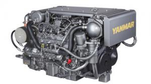 Yanmar Boat Engine