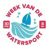 Week van de Watersport 2016 logo