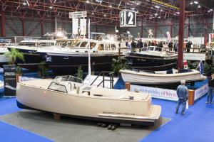 Sfeerimpressie Boot Holland 2017