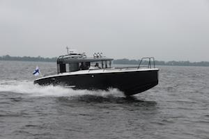 Genomineerde boot van het jaar 2015