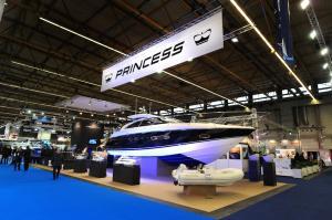 Overzicht Belgian Boat Show