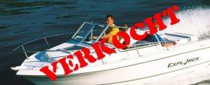 Boot verkocht