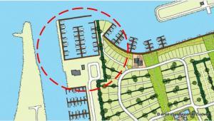 Plannen de Zuidwal per 2015