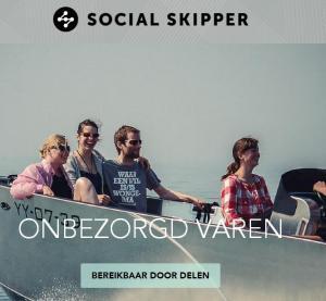 Social Skipper