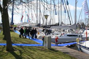 Yacht and Lifestyle Hindeloopen 2013